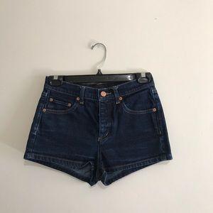 Wilfred   Denim Shorts